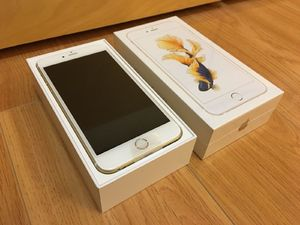 Apple iPhone 6s и 6s плюс