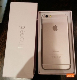 Unlocked Original: Apple iPhone 6, Samsung Galaxy S5 + Gear